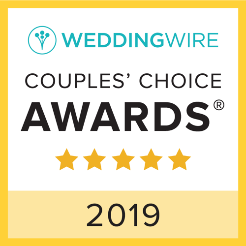 Couples Choice Awards - 2019